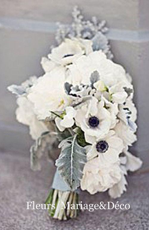"""Bouquet """"Hiver""""....."""