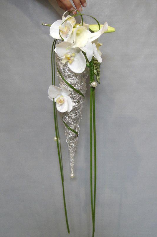 Bouquet tissé.....