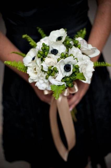 Bouquet de mariée.....